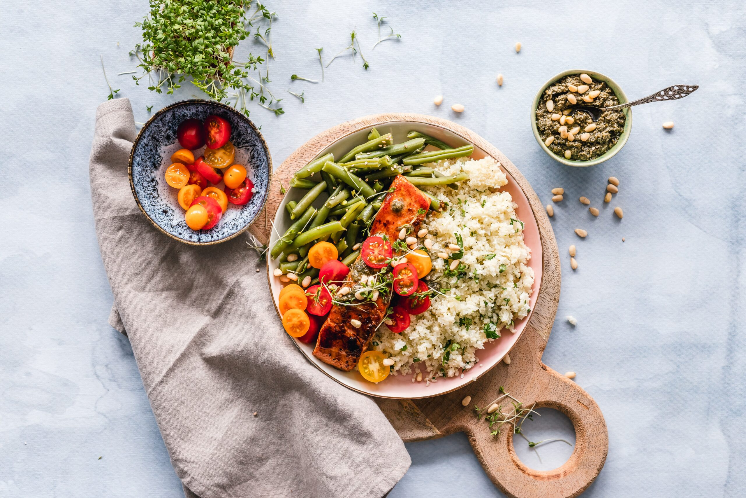 ipotiroidismo dieta